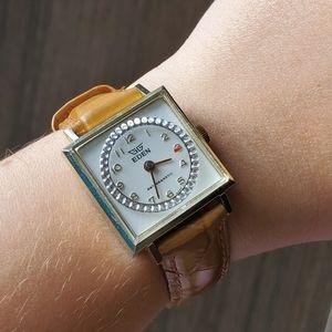 Eden vintage watch
